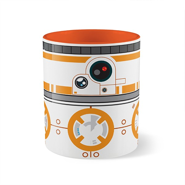 Caneca Droide BB-8