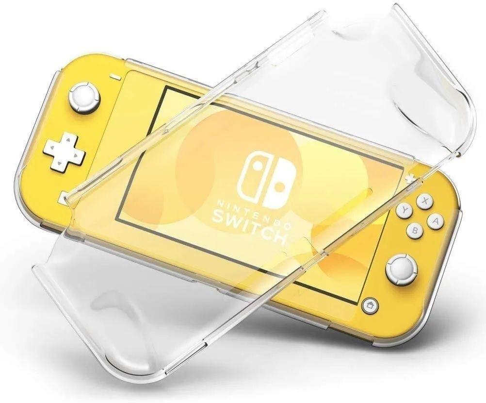 Capa protetora Nintendo Switch Lite Antichoque