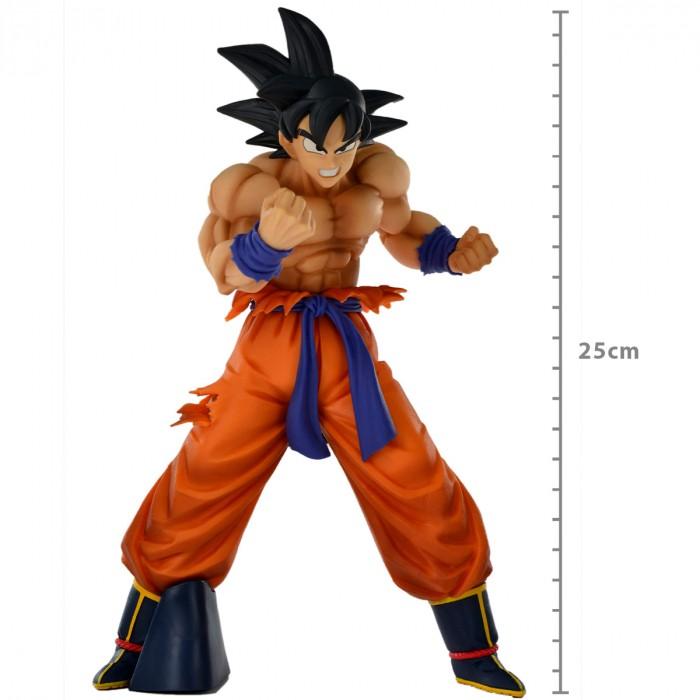 Action Figure The Son Goku III - Dragon Ball Z Maximatic