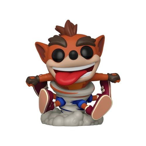 Funko POP! Crash Bandicoot 3 - Crash #532