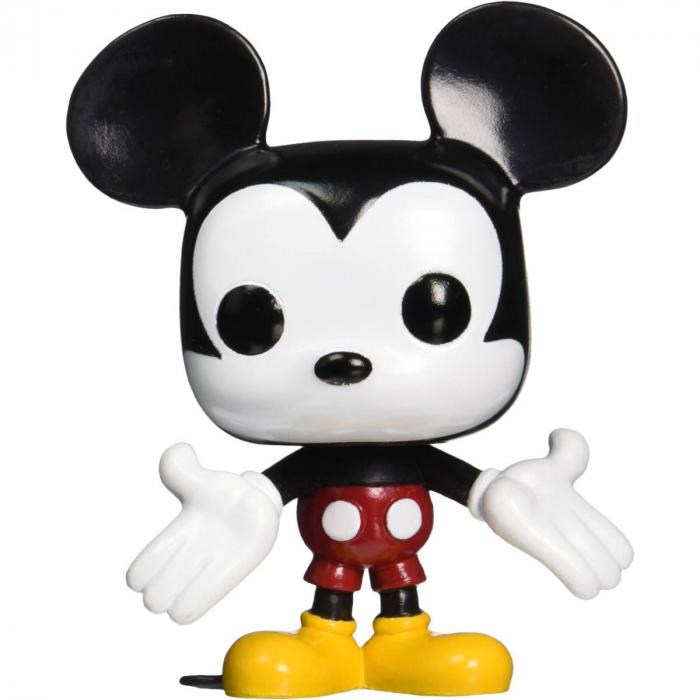 Funko POP! Disney - Mickey Mouse #01