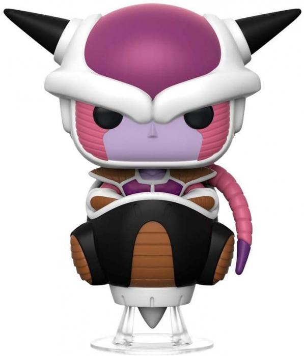 Funko POP! Dragon Ball Z - Freeza #619