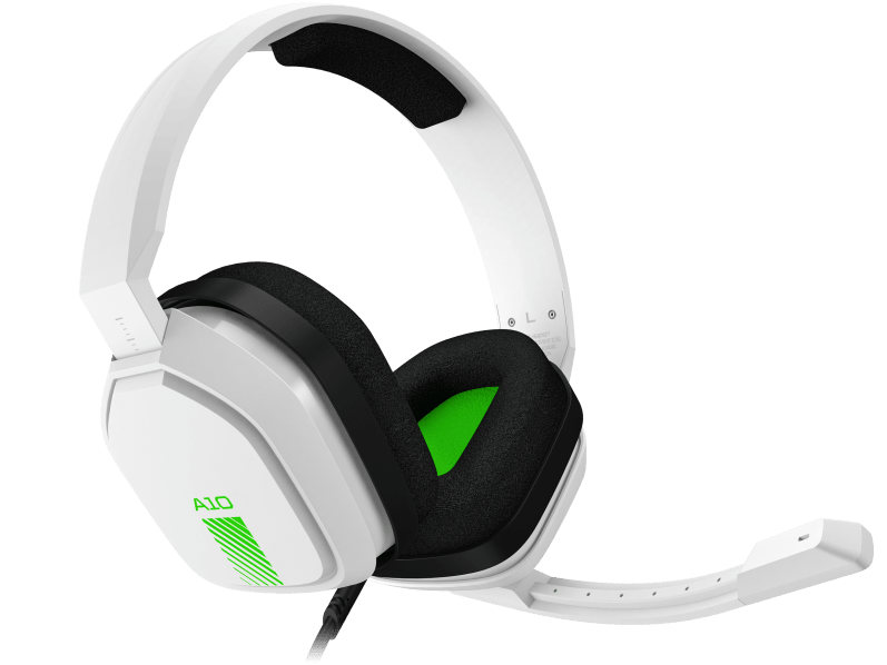 Headset Gamer ASTRO A10 para Xbox One, Playstation 4 e PC