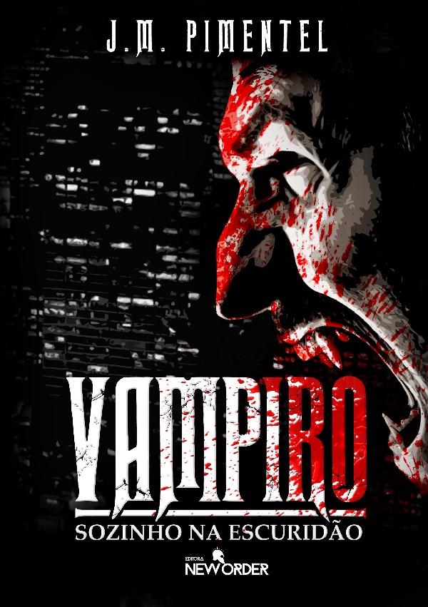 Livro RPG - Vampiro Sozinho na Escuridão