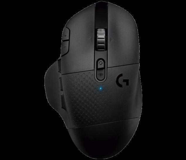 Mouse Gamer Sem Fio Logitech G604 Lightspeed