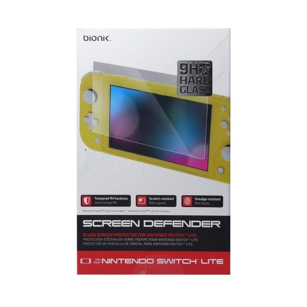 Protetor de tela para Nintendo Switch Lite
