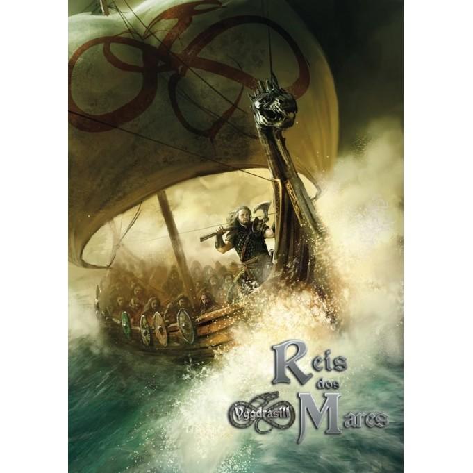 Reis dos Mares - Yggdrasill