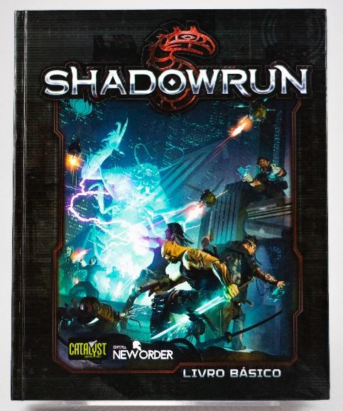 Shadowrun 5ª Edição