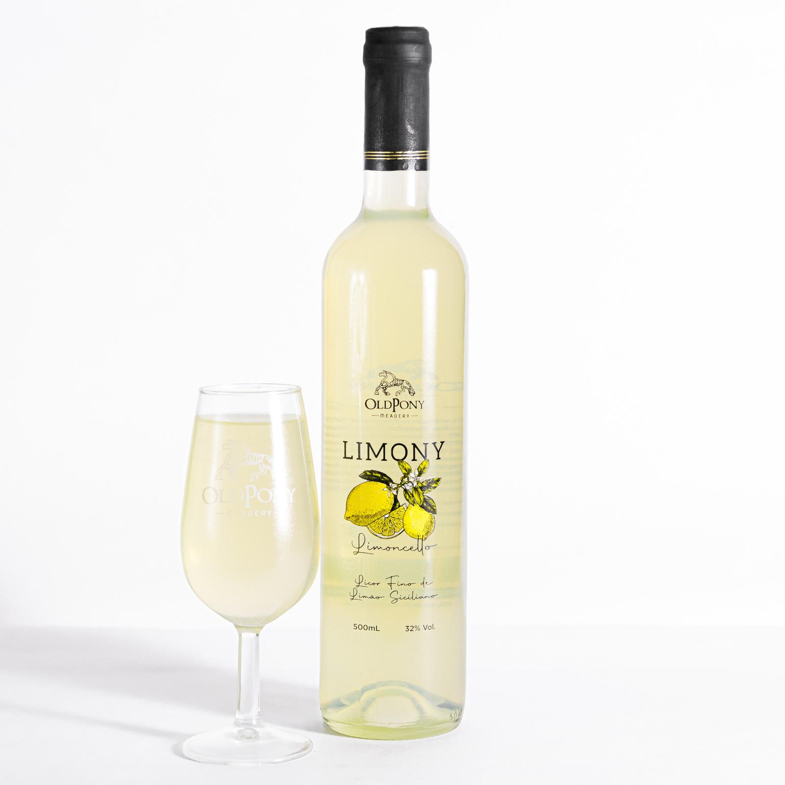 Limony - Limoncello