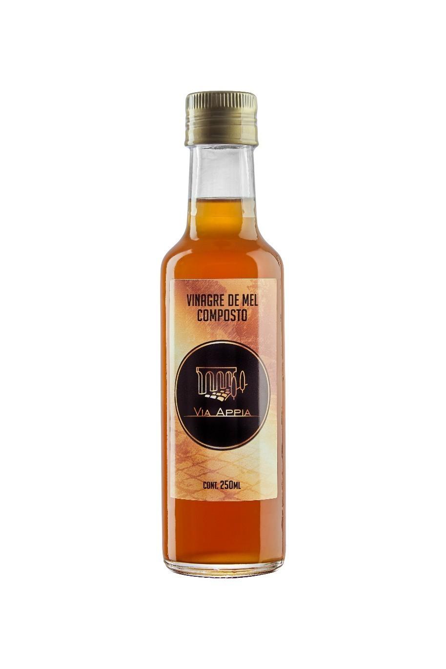 Vinagre de mel composto