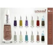 Esmalte Glitter 8ml Ludurana