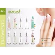 Esmalte Tratamento 8ml Ludurana