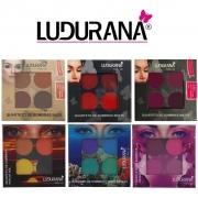 Quarteto De Sombras 4g Ludurana