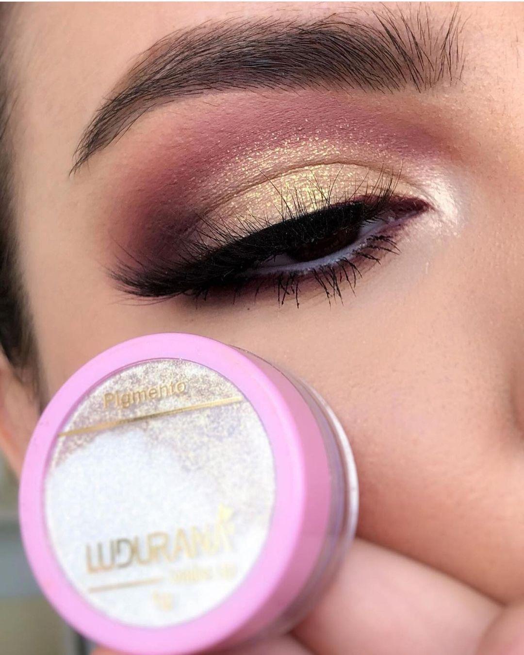 Pigmento 1g Ludurana