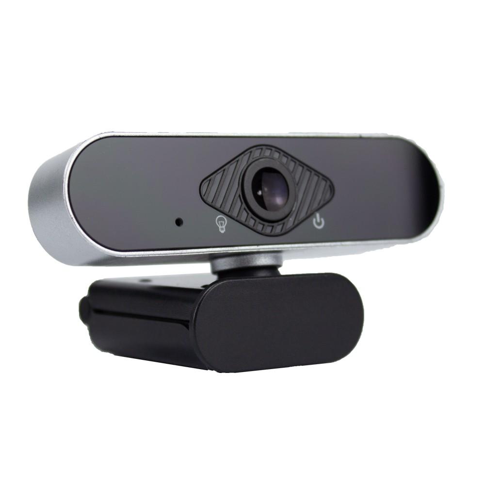 Webcam 1080p USB para Live Youtube Skype