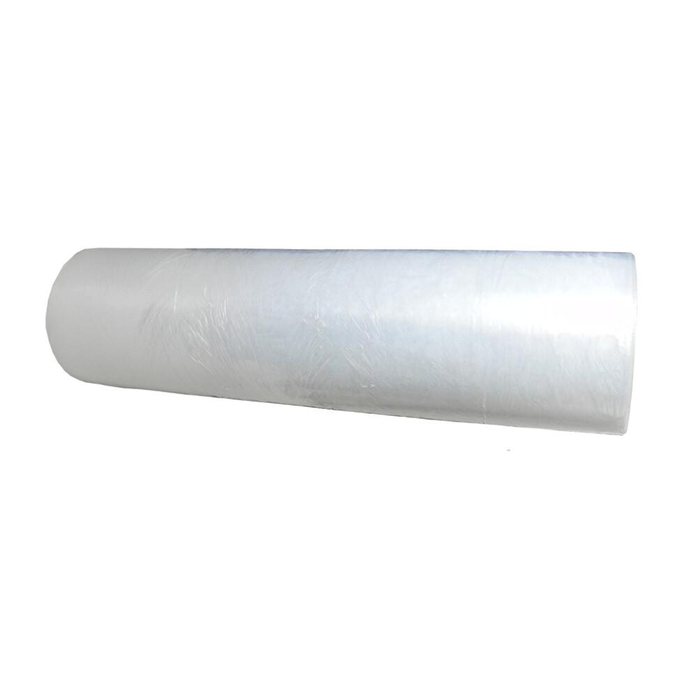 Filme stretch para paletização sem tubete de papelão 500x025x3,5 kg