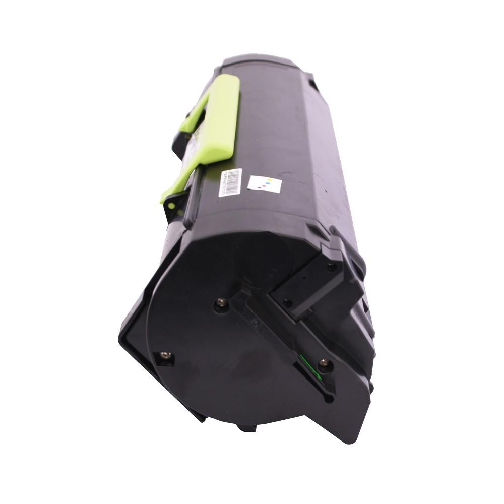 Toner Compatível 60F4H00 604BH 604H MX310d MX310dn Preto 10K