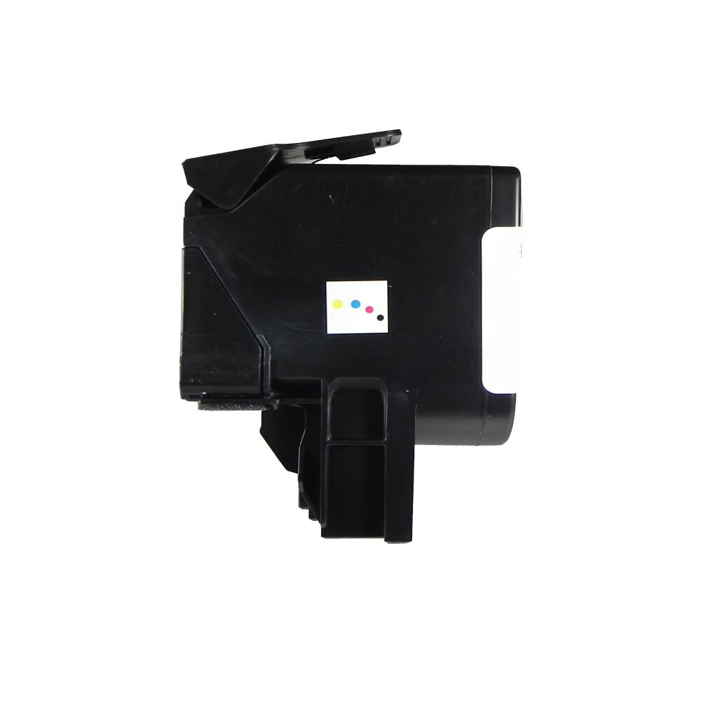 Toner Compatível 808HC Ciano CX410de CX510dhe CX510de Ciano 3K