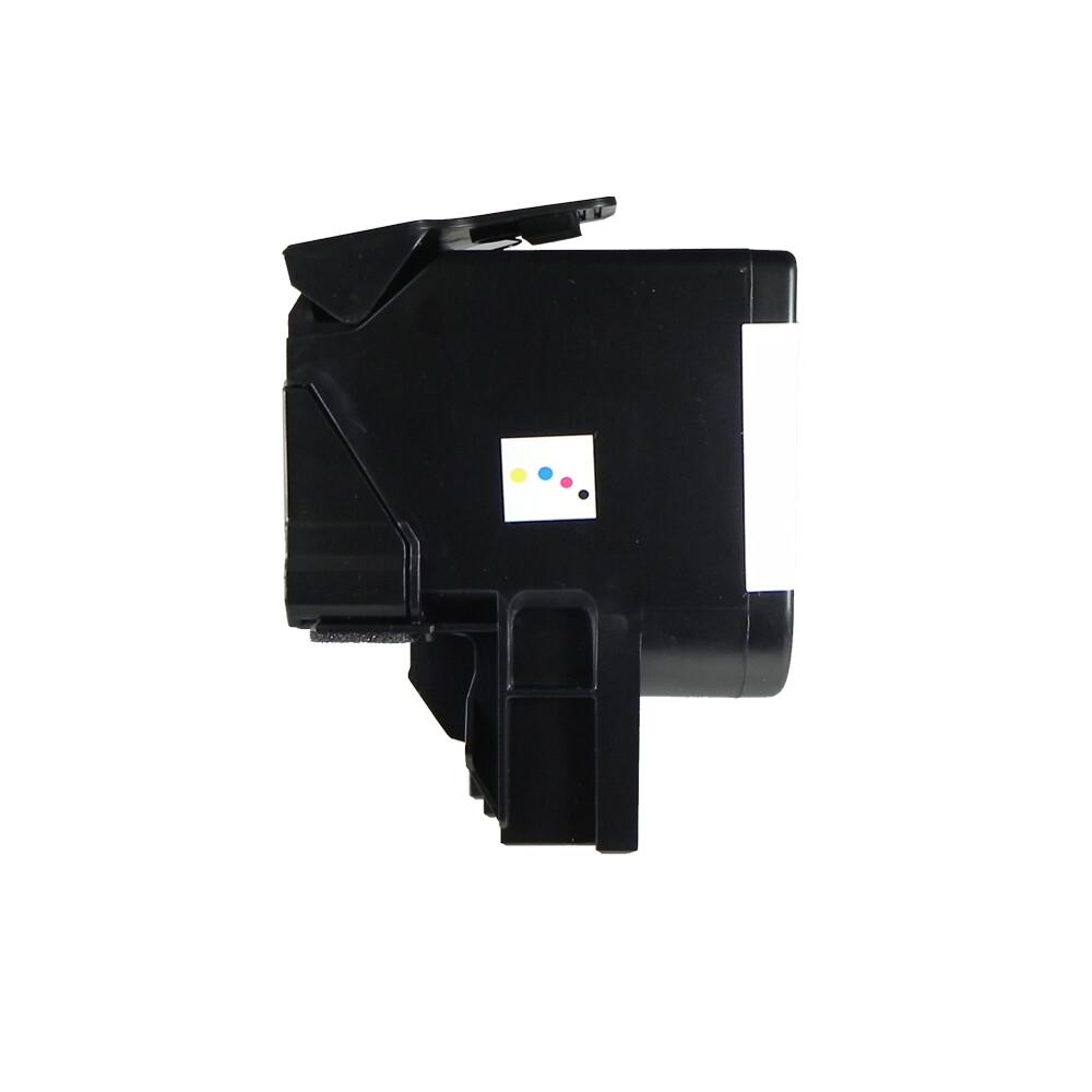 Toner Compatível C540H1CG Ciano X543dn X544dtn C540n 2K