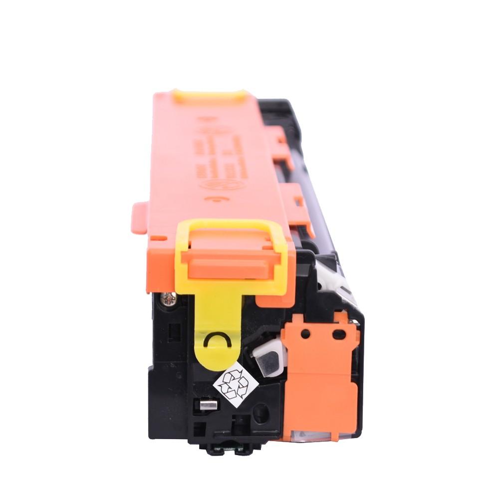 Toner Compatível CE323A CB543A CF23A CP1515n CM1312 Magenta 1,8K