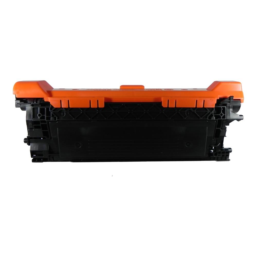 Toner Compatível CE250X CE400X Preto 11 mil páginas