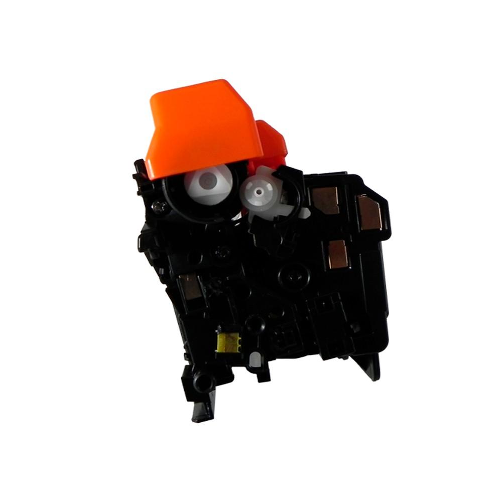 Toner Compatível CE252A CE402A CP3525 CP3525N Amarelo 7 mil páginas