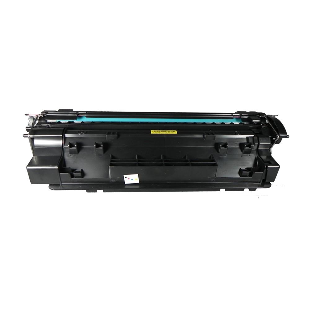 Toner CE255A Compatível P3010 P3015 Preto 6 mil páginas