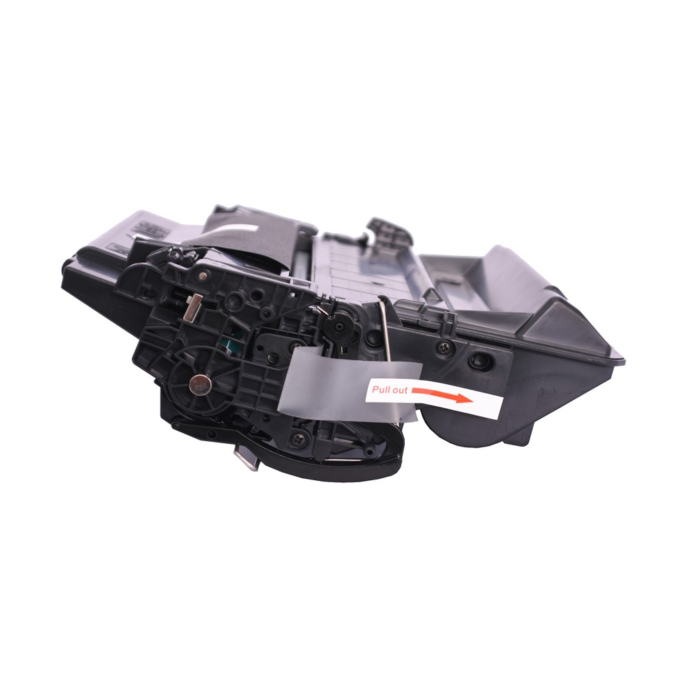 Toner CE255X Compatível P3015 M525F Preto 12.5 mil páginas.