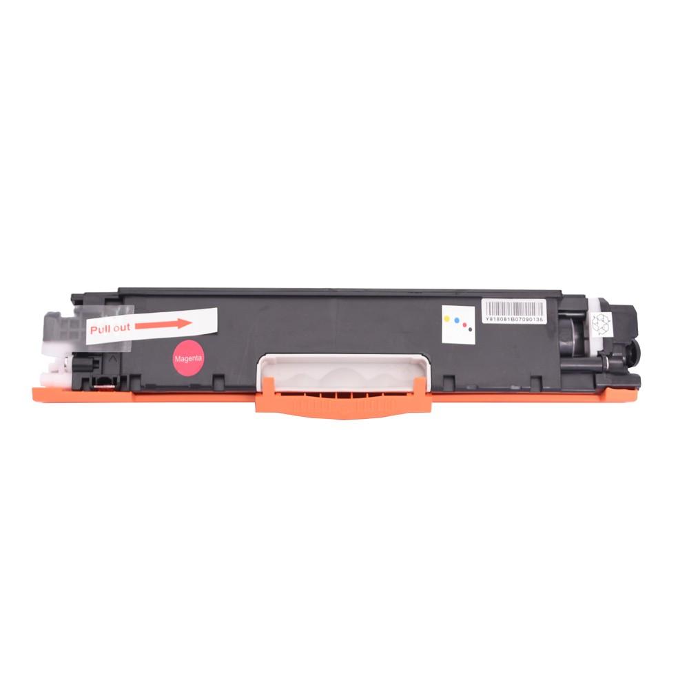 Toner Compatível CE313A CF353A P/ CP1025 M275NW Magenta 1 mil páginas