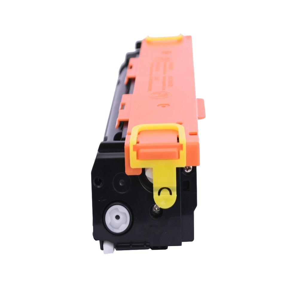 Toner Compatível CE322A CB542A CF22A CP1515n CM1312  Amarelo 1,8K