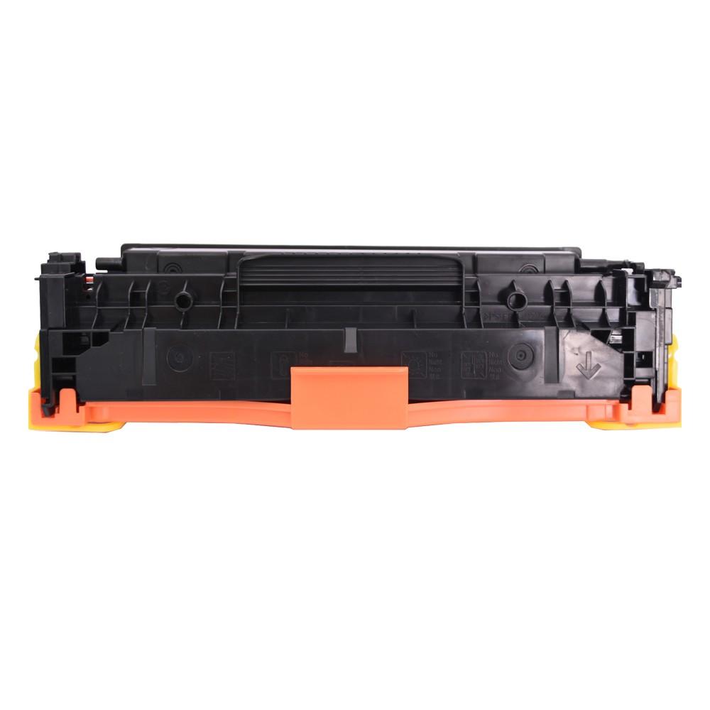 Toner Compatível CE410A CC530A CF380A CM2320 CP2020 Preto 3,5K