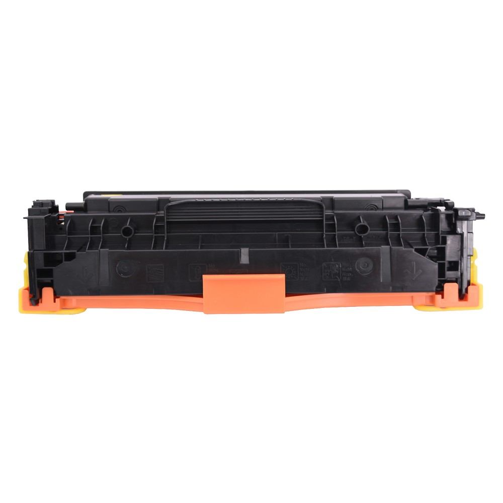 Toner Compatível CE412A CC532A CF382A CM2320 CP2020 Amarelo 2,8k páginas