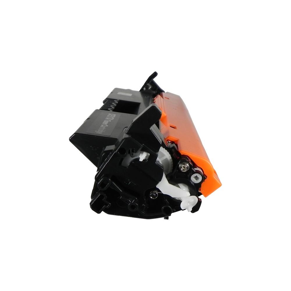 Toner CF217A Compatível M104 M130 Preto 1,6 mil páginas