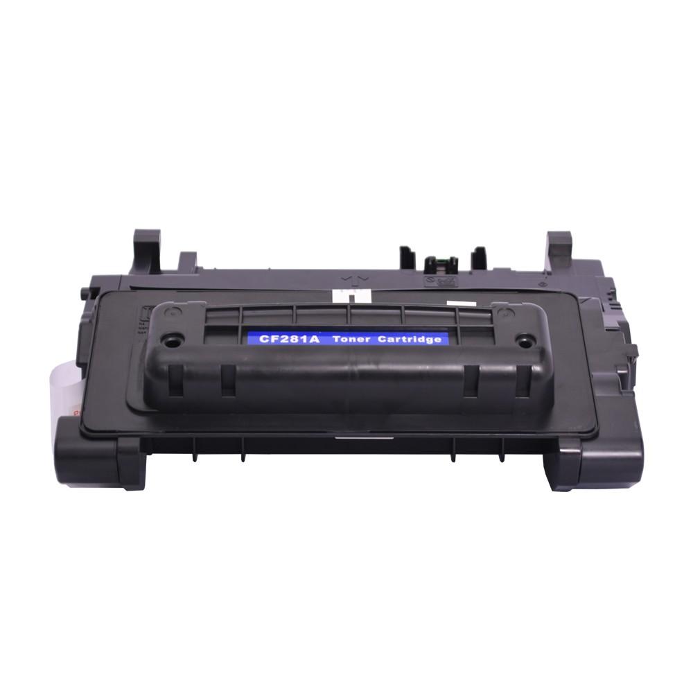 Toner CF281A Compatível M600 M605N M630H Preto 10,5 mil páginas