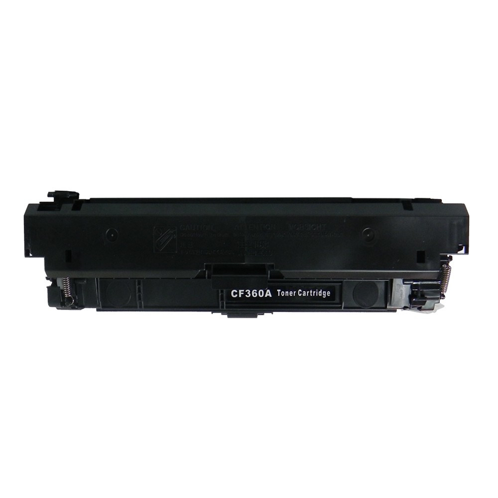 Toner Compatível CF360A 508A M577dn M553dn Preto 6 mil páginas