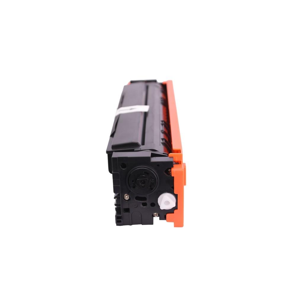 Toner Compatível CF402A M252 M274 Amarelo 1,4 mil páginas