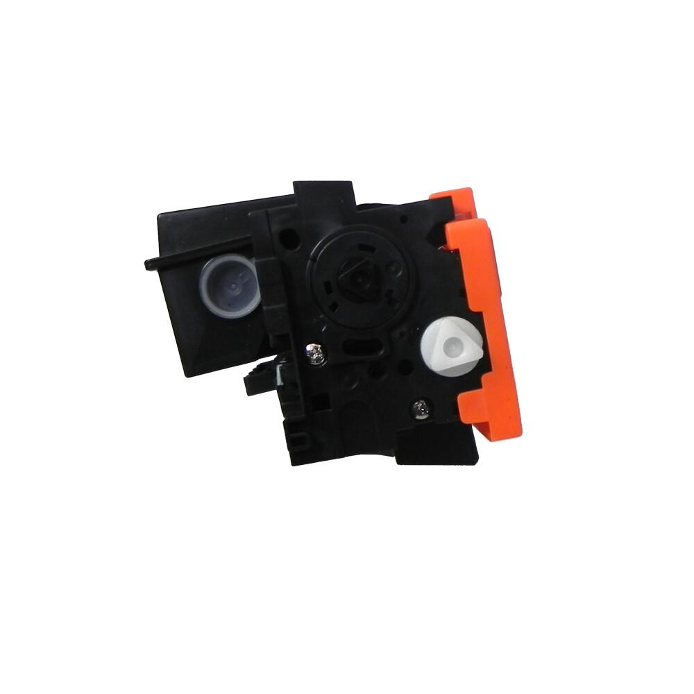 Toner Compatível CF410X M477fnw M477fdw M452dw Preto 6,5 mil páginas