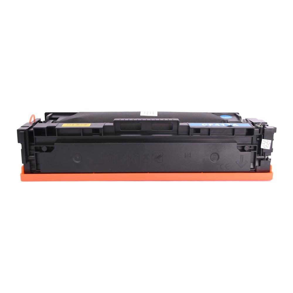 Toner Compatível CF411A M452 M477 Ciano 2,3 mil páginas