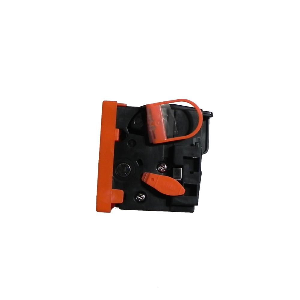 Toner CF501A Compatível M425 M281 Ciano 1,3 mil páginas