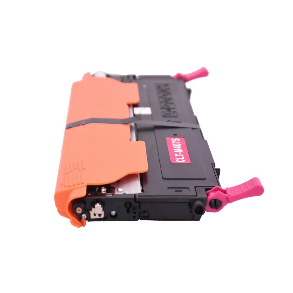 Toner Compatível M407 320 325 Magenta 1 mil páginas