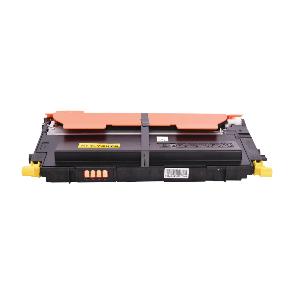 Toner Compatível Y407 320 325 Amarelo 1 mil páginas