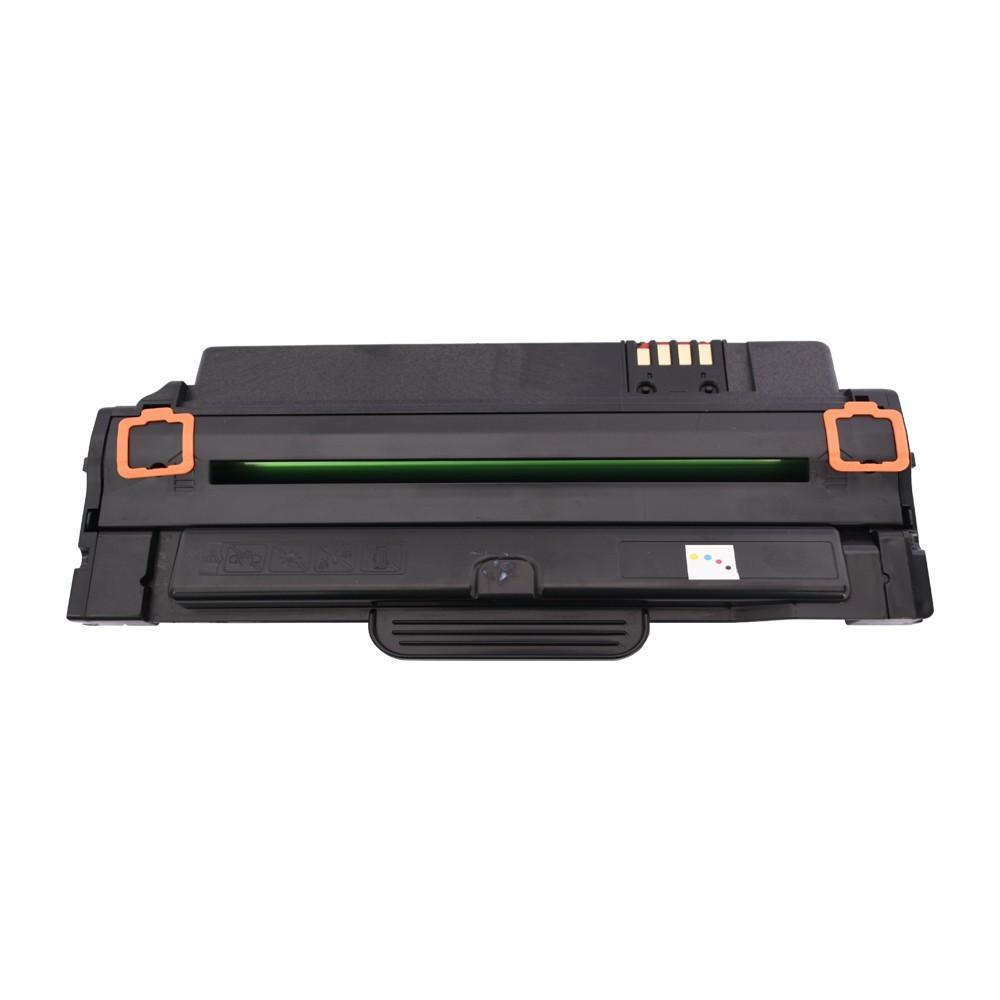 Toner Compatível D105L ML-1019 SF-650 Preto 2,5 mil páginas.