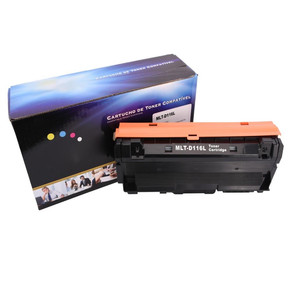 Toner Compatível D116L SL-M625 XPRESS M2676 Preto 3 mil páginas
