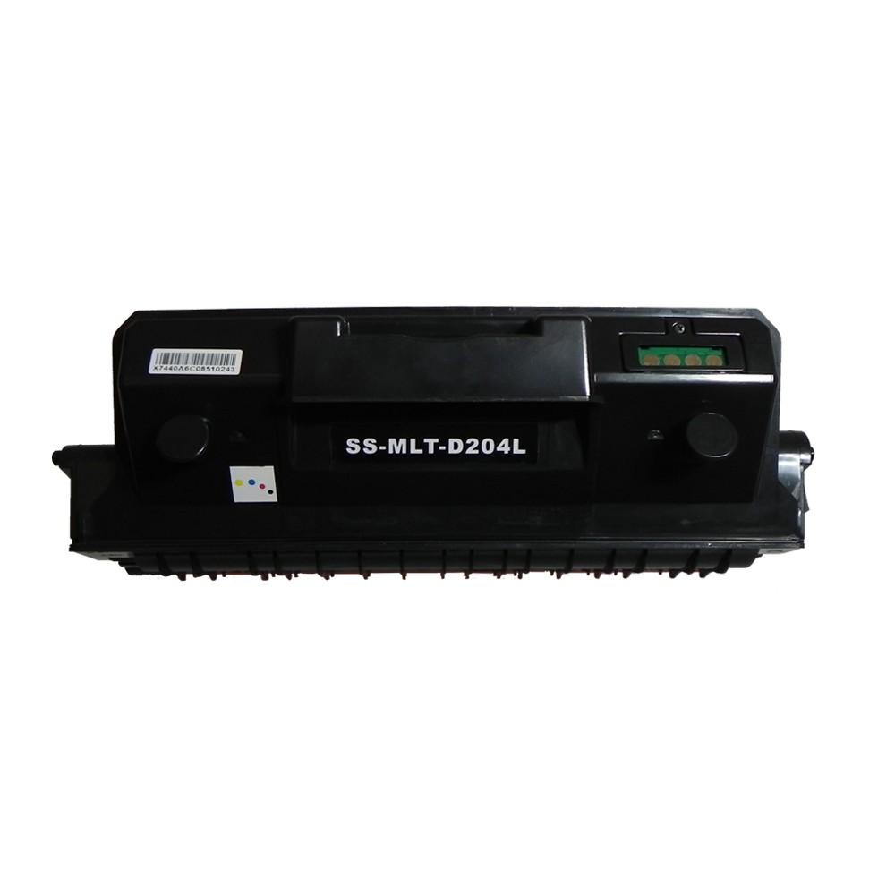 Toner Compatível D204L M-3325ND M-3375FD Preto 5 mil páginas