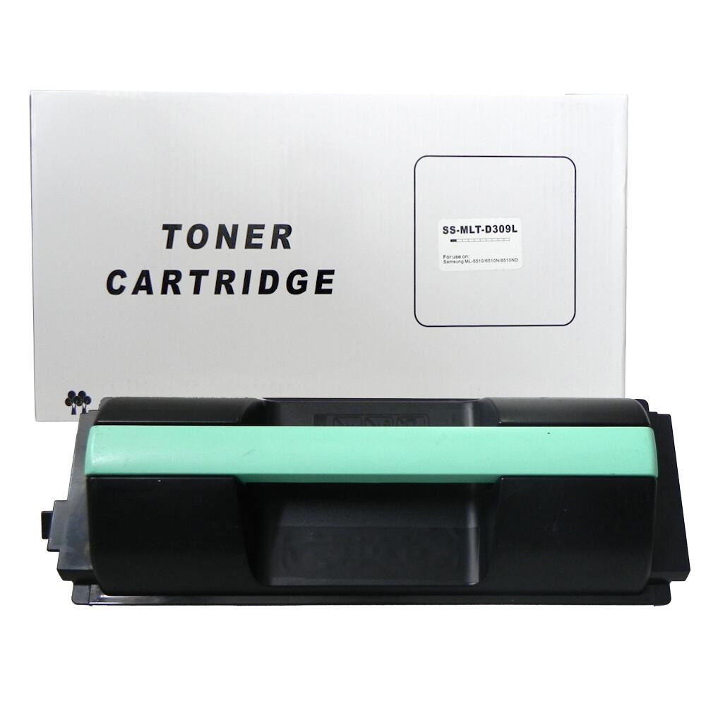Toner Compatível D309L ML5510ND ML6510DN Preto 30 mil páginas