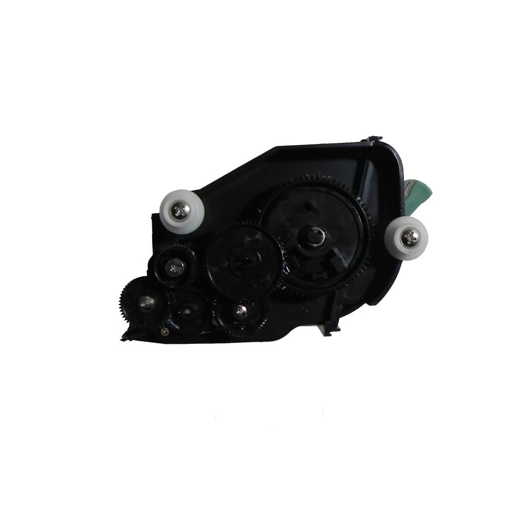 Toner Compatível E260A11L Preto E360DN E260DN Preto 3,5 mil páginas