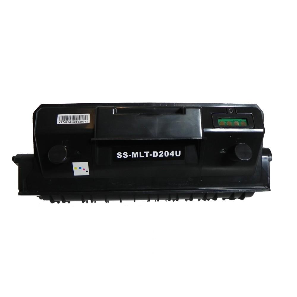 Toner Compatível D204U ProXpress M4025ND M4075FX Preto 15 mil páginas.