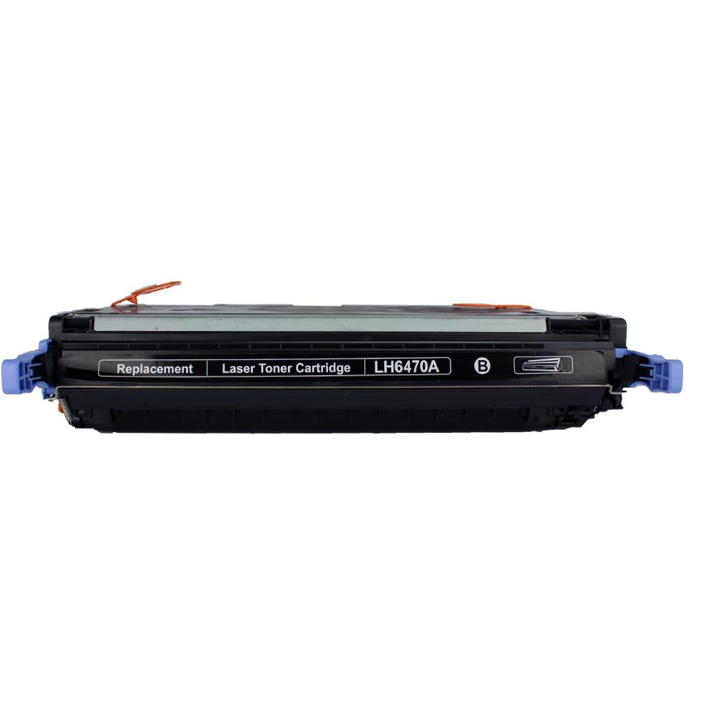 Toner 6470A Compatível Preto CP3505 3600 3800 6 mil páginas