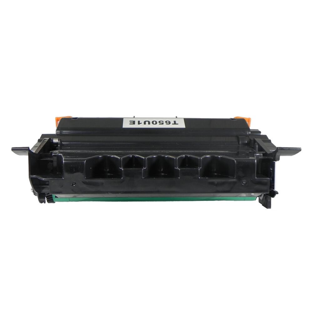 Toner Compatível T650H11L Preto 25 mil páginas