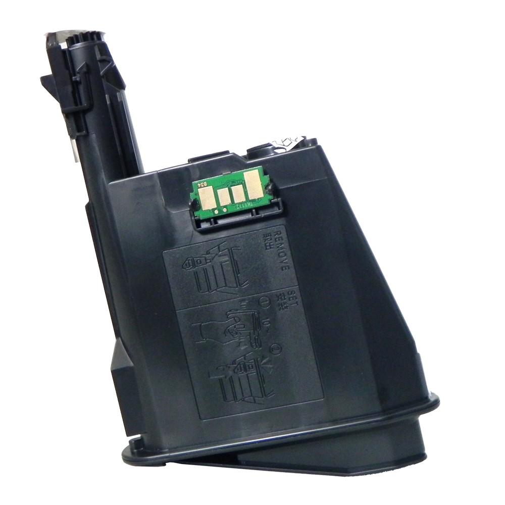 Toner TK1112 Compatível 1040 M1520H Preto 2,5 mil páginas